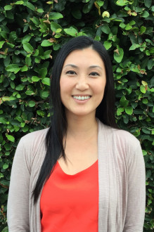 Anna Jing Shi, M.D. - Our Surgeons
