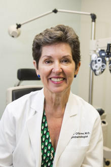 Marilu O'Byrne, M.D.  - Our Surgeons
